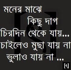 121 Best Bangla Qoutes Images In 2019 Bangla Quotes Romance