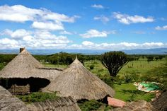 Ol-Popongi Camp, Naivasha, Kenya - a beautiful private bush camp available to rent on www.eastafricanretreats.com