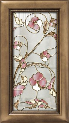 Antique Stained Glass Windows, Stained Glass Paint, Stained Glass Flowers, Stained Glass Designs, Stained Glass Panels, Stained Glass Patterns, Glass Painting Patterns, Glass Painting Designs, Window Glass Design