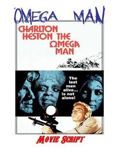 Classic Sci-Fi OMEGA MAN Movie Script , http://www.amazon.com/dp/B0087T13UM/ref=cm_sw_r_pi_dp_WKjYpb1DWKZRW
