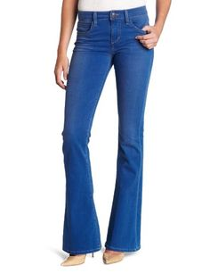 Joe`s Jeans Women`s Visionnaire Skinny Flare Bootcut Jean $91.99