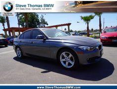2014 #BMW #328d #Sedan. Stock Number: 105182N