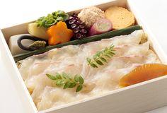 wakuden-bento box meal