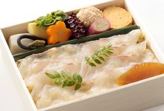 wakuden-bento box meal