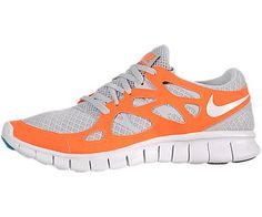 #Nike #Women' s Free Run+ #2   best athletic shoes i've ever owned   http://amzn.to/HoyIfD