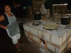 Photo of the Week: Clean Cookstoves for La Bendición, Guatemala
