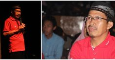 "FASBuK Bulan Februari 2017 Merenda Untaian Karya Mengenang ""Aryo Gunawan"" FASBuK Asik... . . . #fasbuk #indonesiakaya #seputarkudus #sangswara #teaterkuncupmekar #instagram #sastra #musiksastra #aryogunawan #teaterstudioone"