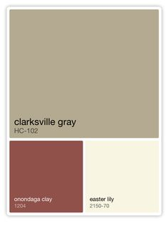 New Ideas Exterior Paint Colora For House With Brick Red Colour Palettes Exterior Color Schemes, Exterior Paint Colors For House, Exterior Trim, Interior Paint Colors, Paint Colors For Home, Siding Colors, Room Colors, Wall Colors, Colours