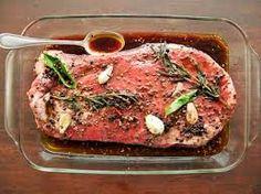 Carne asada perfecta | Cocina de Hombres...