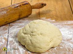 Φύλλο γιά πίτες βασική συνταγή - gourmed.gr