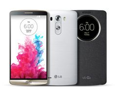 LG G3 | Mobile phone | Beitragsdetails | iF ONLINE EXHIBITION