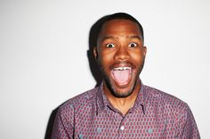 Frank Ocean takes shots at Chris Brown with his new lyrics