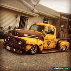 1948 Ford Other Pickups #ford #otherpickups #forsale #unitedstates