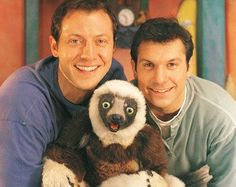 I loved this show.....I used to think the one in green was cute.....what was I thinking?