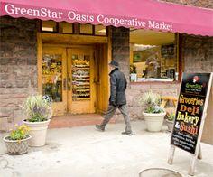 GreenStar Oasis Ithaca NY