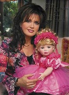 Marie Osmond Dolls for Sale | ... Glow Collectibles Celebrates Marie Osmond Doll's 15th Anniversary