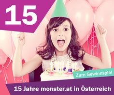 App, Monster, Human Resources, Juni, Balloons, Birthday Parties, Social Media, Party, Anime