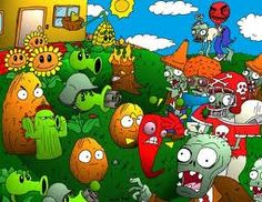 Plants Vs Zombies, Learn French, Yoshi, Bowser, Geek Stuff, Snoopy, Learning, Games, Fictional Characters