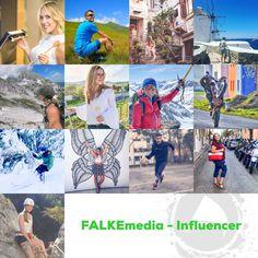 Influencer-Marketing mit FALKEmedia - FALKEmedia GmbH