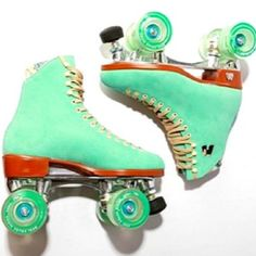 Maxi Lolly Roller Skates at Urban Outfitters $299.00