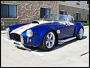 2009 Street Beast Cobra