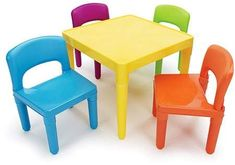 Kids Tables Chairs Target In 2020