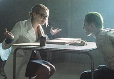 'Suicide Squad' Mistakes: Did Continuity Errors Damage Harley Quinn?