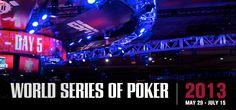play free online games poker world series of poker