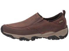 Merrell Coldpack Ice+ Moc Waterproof Women's Shoes Cinnamon