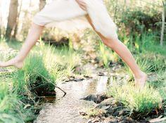 Un mariage en vert et blanc inspiré par la nature - Shooting éditorial - La mariée aux pieds nus - Photographie et Stylisme : Brancoprata | la mariee aux pieds nus