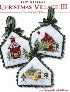 JBW Designs - Cross Stitch Patterns & Kits (Page 2) - 123Stitch.com