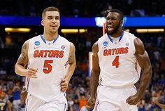 Florida's senior stars lead Gators over Pitt and into Sweet16 | One And One - SI.com