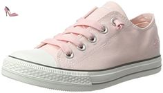 Dockers by Gerli 36ur210-710760, Sneakers Basses Femme, Rose (Rosa 760), 37 EU - Chaussures dockers by gerli (*Partner-Link)