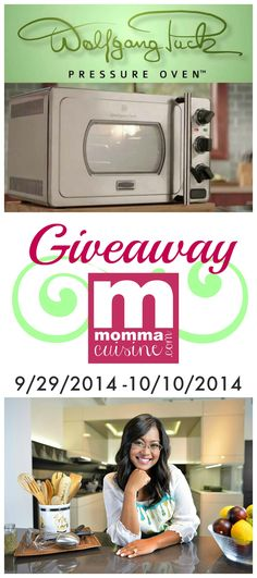 See more at:  http://mommacuisine.com/2014/09/29/giveaway-wolfgang-puck-pressure-oven-wp_pressureoven-wolfgangbuzz/#sthash.zTE5uBaL.3PaXgiDG.dpuf