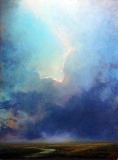 Bardo                                                        36x48 oil on canvas