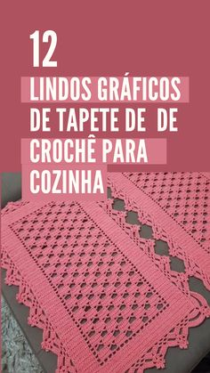 #comofazertapetedecroche #comofazetapetedecrocheoval #comofazertapetedecrochebarbante #tapetedecrochebege #tapetedecrochegrafico #tapetedecrochepassoapasso #tapetedecrochevideo #tapetedecrochesala #tapetedecrochecozinha #tapetedecrocheinfantil #tapetedecrochefacil #tapetedecrocheredondo #tapetedecrochequadrado #tapetedecrochegrande #crocheparainiciantes #comofazercroche #videoauladecroche #mantadecroche #crochedecoração #graficotapetecrochecozinha #tapetedecozinha #jogotapetedecorzinha Crochet Square Patterns, Crochet Motif, Crochet Doilies, Crochet Flowers, Sewing Patterns, Beaded Flowers Patterns, Crochet Table Runner Pattern, Crochet Carpet, Crochet Flower Tutorial