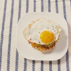 Avocado Toast Lovers Will Flip For This Cauliflower Spinoff   - Delish.com