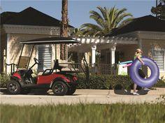Cart Example Yamaha Golf Carts