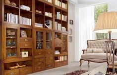 Knock on Wood Knock On Wood, Home Living, Viera, China Cabinet, Bookcase, Shelves, Storage, Inspiration, Furniture