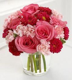 Conserver un bouquet de fleurs plus longtemps