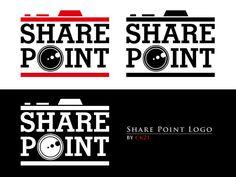 Share Point #LOGO