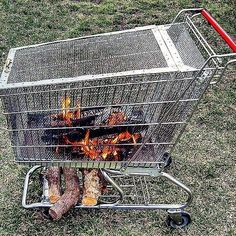 22 Best Portable Fire Pits Images Deck