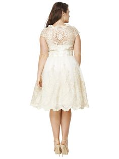 Chi Chi Curve Frances Dress – chichiclothing.com