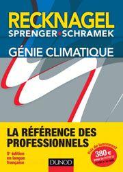 Génie climatique. DIV Deutscher Industrieverlag GmbH