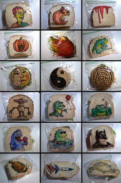 sandwichs arts | Sandwich Art