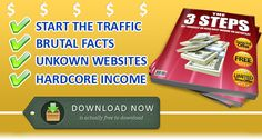 A secret website drives you tons of #traffic every single day! Brutal facts for 2013, don\'t miss them - Report is now free to download!