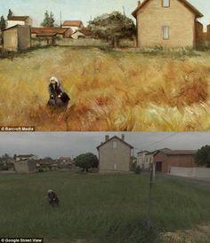 Virtual Paintout by Bill Guffey (http://bnguffey.com)