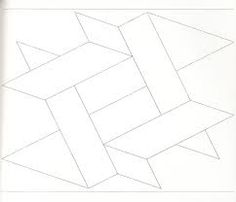 Image result for Albers line drawing