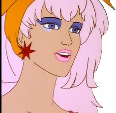 Confession: I still have all my Jem movies. Jem and the Holograms