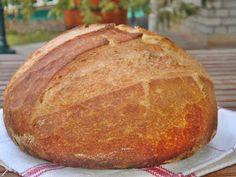 Nem vagyok mesterszakács: 20 legjobb kovászos kenyér Alexa Christitől Food, Breads, Diet, January, Essen, Meals, Yemek, Eten